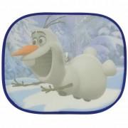 Disney Frozen Olaf auto zonnebeschermers 2 st