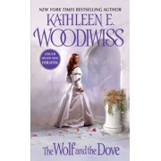 The Wolf and the Dove, Paperback