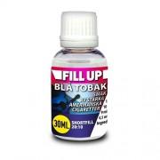 FillUp E-juice Blå Tobak 30 ml