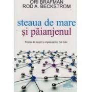 Steaua De Mare Si Paianjenul - Ori Brafman Rod A. Beckstrom