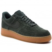 Обувки NIKE - Air Force 1 '07 Lv8 Suede AA1117 300 Outdoor Green/Outdoor Green