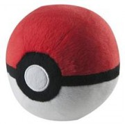 Jucarie De Plus Pokemon Poke Ball Plush