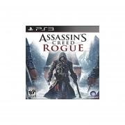 Assassins Creed Rogue para Playstation 3