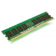 Kingston Technology ValueRAM 512MB DDR2-533 0.5GB DDR2 533MHz módulo de Memoria (0.5 GB, DDR2, 533 MHz, 240-pin DIMM)