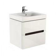 Baza lavoar KOLO Modo,alb lucios,60x48xH45 cm -89425