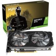 GeForce GTX1660 6GB KFA2 1-Click OC 60SRH7DSY91K videokartya