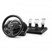 Thrustmaster T300 Rs Racing Wheel Gt Edition Volante + Pedali Pc/ps3/ps4