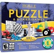 Encore Software Hoyle Puzzle Games 2008 PC