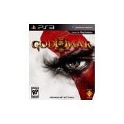 Game God of War III - PS3