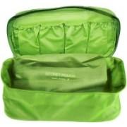 Shadow Fax Travel Underwear Under Garments Lingerie Organizer - Travel accessories(Green)