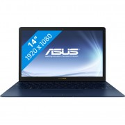 Asus ZenBook 3 Deluxe UX490UAR-BE082R