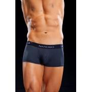 Narciso Mini Boxer Brief Underwear JAMES 1000 N BLACK