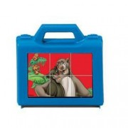 Puzzle Animale 6 Piese