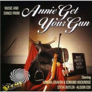 Video Delta V/A - Songs & Music From Annie Get Your Gun - CD