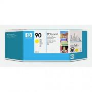 HP Original Tintenpatrone gelb C5065A