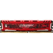 DDR4 4GB (1x4GB), DDR4 2400, CL16, DIMM 288-pin, Crucial Ballistix Sport LT BLS4G4D240FSE, 36mj