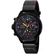 Ceas unisex Haemmer CR-01-D Salva Chrono. Limited 45mm 10ATM