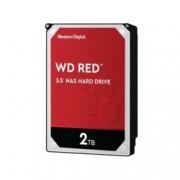 "2TB WD Caviar® Red™, NAS, SATA 6Gb/s, 64MB, 3.5"" (8.89 cm)"