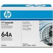 Тонер касета за HP LaserJet CC364A Black Print Cartridge - LJ P4014, P4015n, P4515 (CC364A)