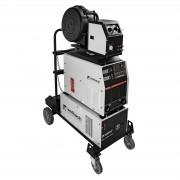 MIG/MAG Welder - 500 A - 400 V - digital - 2.0