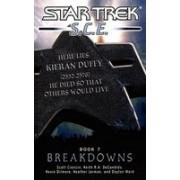 Star Trek: Corps of Engineers: Breakdowns