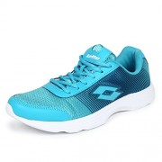 Lotto Women's Runlite Subli Womens Scuba Blue Running Shoes - 5 UK/India (39 EU)