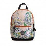 Pick Och Pack Pick&PACK - Backpack - Mice Pink