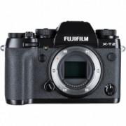 Fujifilm X-T2 body, Negru