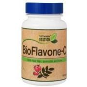 Vitamin Station Bioflavone-C kapszula 100db
