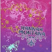 Factory Card and Party Outlet Hannah Montana Lunch Napkins 16ct by