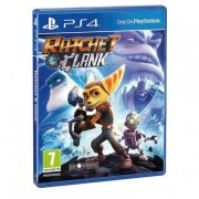 Sony PS4 - Ratchet and Clank
