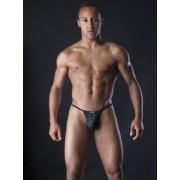 MANstore M253 Catena G String Underwear Black 2-08221/8000