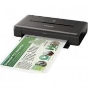 Canon Pixma IP 110wB hordozható [WiFi+Bluetooth] tintasugaras nyomtató
