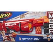 Nerf N-Strike Mega RotoFury Blaster B1269