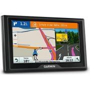 """Garmin Navigatore Garmin Drive 60LM Palmare/Fisso 6"""" TFT Nero"""