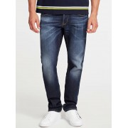 Guess Slim Jeans - Blauw - Size: 31