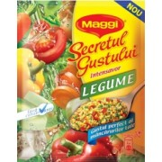 Secretul gustului intensavor legume Maggi 75g
