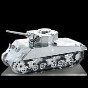 Tanc modelul Sherman
