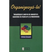 Organizeaza-te!/Chris Crouch