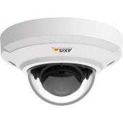 Camera MINI-DOME IP 4 MP, de interior, ONVIF Axis M3046-V + Discount la kit (AXIS)