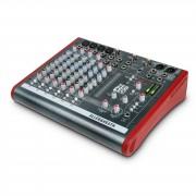 Allen & Heath ZED-10 4 x mono, 2 x estéreo, USB