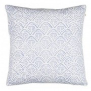 Cushion Cover - Spray and Butti - Blue