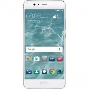 Смартфон Huawei P10 VTR-L29, DUAL SIM, 5.1 инча FHD, 4 GB RAM, 64GB, LTE, Fingerprint, WiFi, Сребрист, 6901443160990