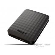 """HDD extern Maxtor 4TB M3 Portable 2,5"""", USB3.0, negru"""