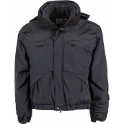 5.11 Tactical 5.11 5-IN-1 Jacket (Dark Navy 724/2XL)