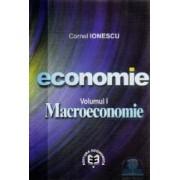 Economie Vol. I Macroeconomie - Cornel Ionescu