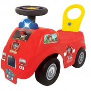 Kiddieland Paw Patrol Marshall Camion de pompiers 54247