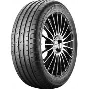 Continental ContiSportContact™ 3E 245/45R18 96Y SSR *