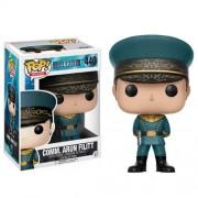Pop! Vinyl Valerian Commander Arun Filitt Pop! Vinyl Figur