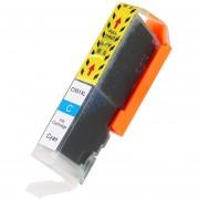 EW ZSMC PGI-550 CLI-551 Cartucho de inyección de tinta para Canon PIXMA ip7250 no-OEM